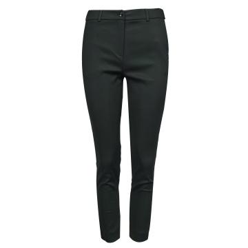 Czarne klasyczne spodnie...