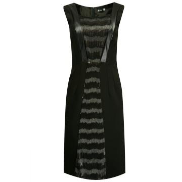 Czarna sukienka model:...