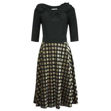 Czarna sukienka model Neomi