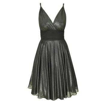 Sukienka model Nicola czarna