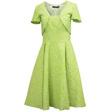 Garsonka zielona