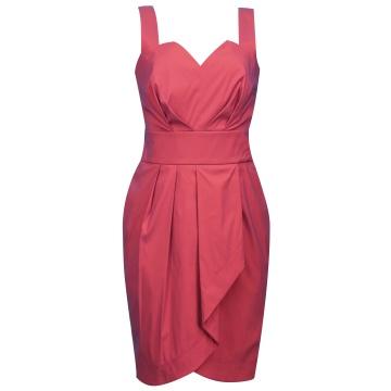 Różowa sukienka firmy...