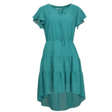 Zielona sukienka model:...