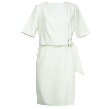Biała sukienka model: Gaja