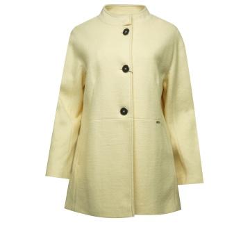 Wiosenny płaszcz damski...