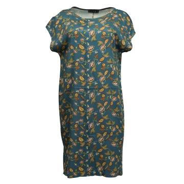 Sukienka z wiskozy,...