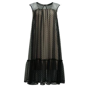 Tiulowa sukienka model...