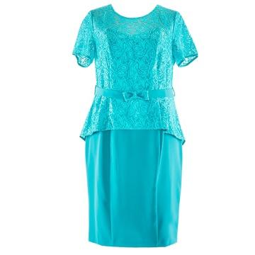 Koronkowa sukienka model...