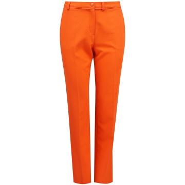 Damskie spodnie w kolorze...