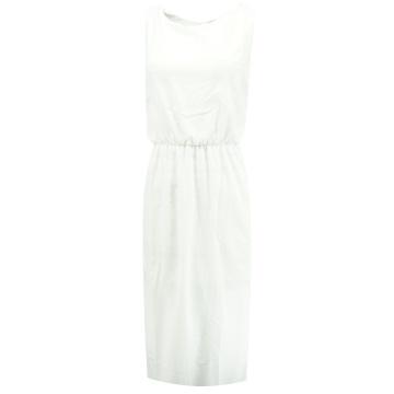 Biała sukienka maxi, model...