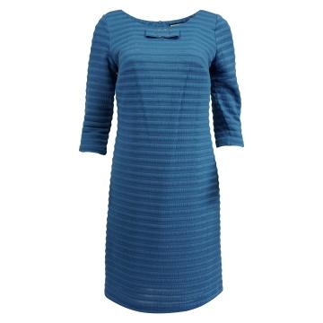 Niebieska sukienka 74621