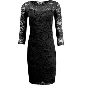 Sukienka koronkowa model...