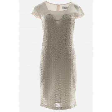 Sukienka bawełniana z...