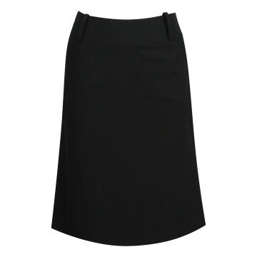 Czarna spódnica z...