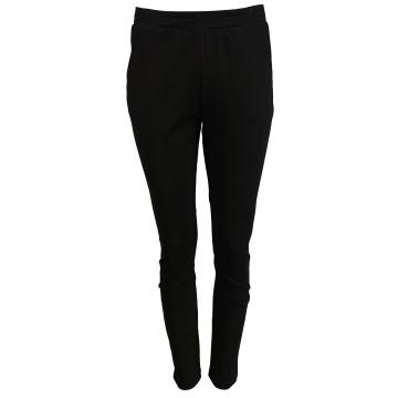 Czarne dresowe spodnie...