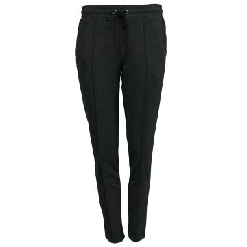 Grafitowe dresowe spodnie...