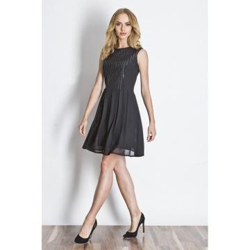 Czarna sukienka model Ari