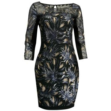 Sukienka model Jamese czarna