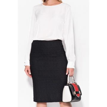 Spódnica model 29201 czarna