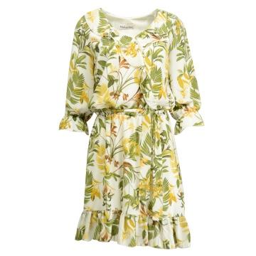 Sukienka Kammelia zielone...