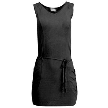 Sukienka czarna 2728