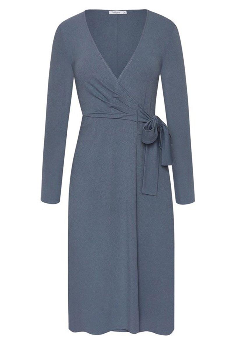 Sukienka niebieska G8SK15