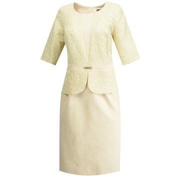 Sukienka model BASIA