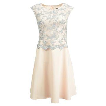 Sukienka model ILONA różowa
