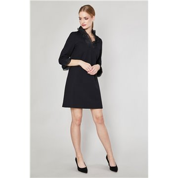 Sukienka wizytowa model Camero czarna