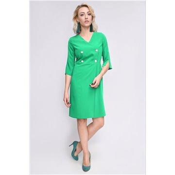 Sukienka model Beea zielona