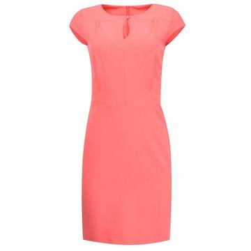 Sukienka model Vini malinowa