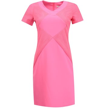 Sukienka model Lida różowa