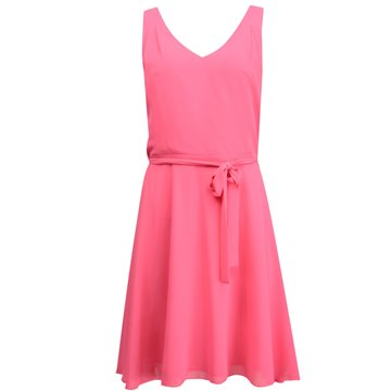Sukienka model Nonna różowa
