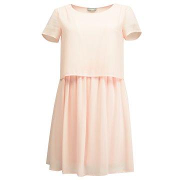 Sukienka model Medora różowa