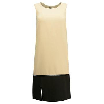 Sukienka beżowa