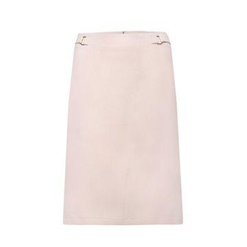 Spódnica model Anice pudrowy róż