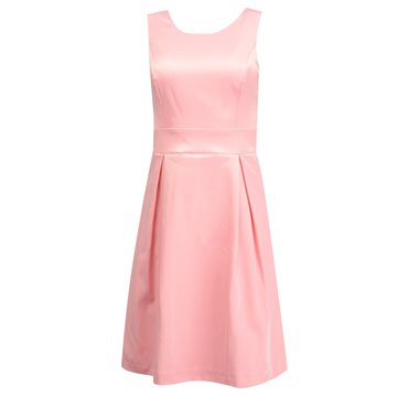 Sukienka model Naomi różowa