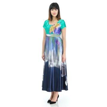 Sukienka model Valentina maxi