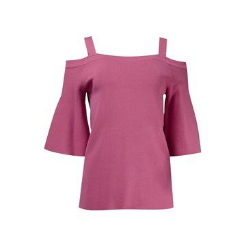 Bluzka damska B9SWG4 różowa