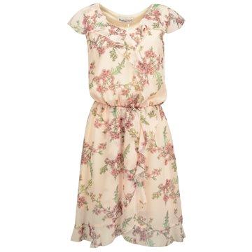 Sukienka Kamila pudrowy róż