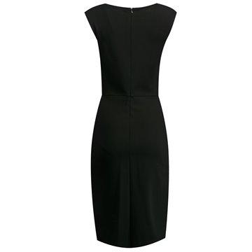 Sukienka czarna H7SK08