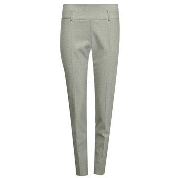 Spodnie damskie szare 3307