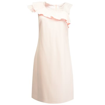 Sukienka model Ida jasny róż