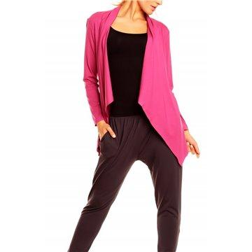 Narzutka damska model Lizeska różowa