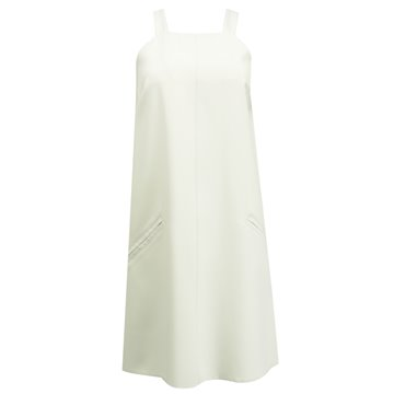 Sukienka A45/10 popielata