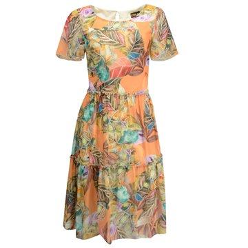 Sukienka model AŚKA