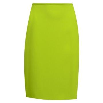 Spódnica zielona 5715