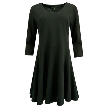 Czarna sukienka Salma