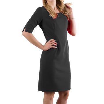 Czarna sukienka Eliza