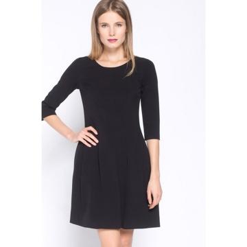 Czarna sukienka  model: Sudete